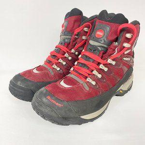 Dunham Waffle Stomper Premier Hiking Boot Vibram